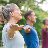 Stage yoga et Qi Gong été 2019 en Ardèche 2019