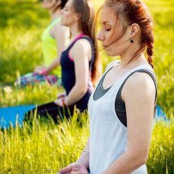 Stage de Yoga avec Les Ateliers du Bien-être Nantes et Aubenas
