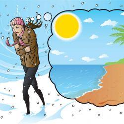 L'énergie de l'hiver les reins en mtc QI gong Aubenas