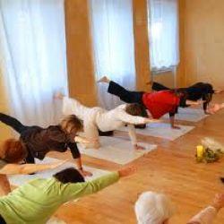 Yoga pour tous à Nantes