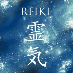 Initiation Reiki Usui niveau 1 à Aubenas le 270321