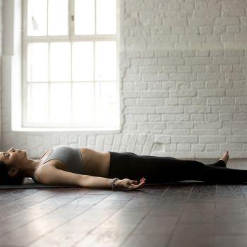 Yoga Nîdra Nantes