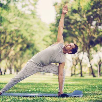 Stage Nature yoga Qi Gong Aubrac 2021