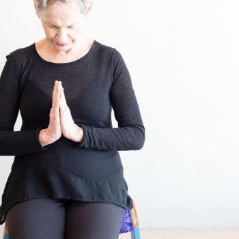 Yoga thérapeuthique par zoom