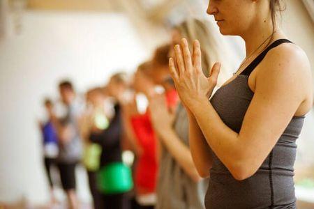 Yoga Cours collectifs à Nantes