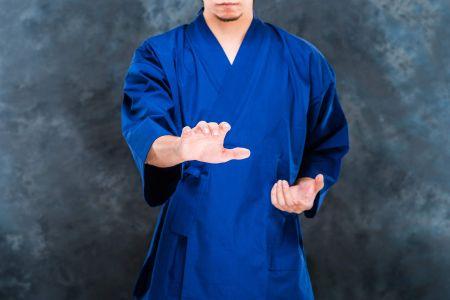 Le Qi Gong taoïstes, Aubenas