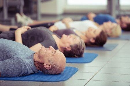 Le yoga en entreprise à Nantes